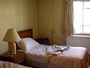 RAF Fairford Room