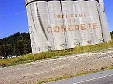 Welcome to Concrete on silos